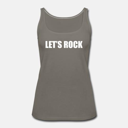 Let s rock ats
