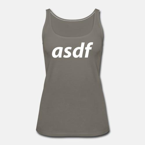 asdf ats