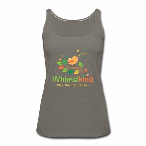 Whimsikind - Women's Premium Tank Top