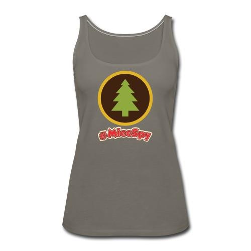Redwood Creek Explorer Badge - Women's Premium Tank Top