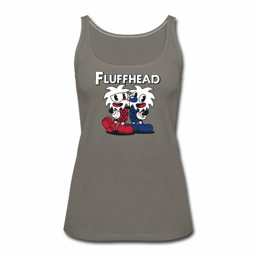 Fulffhead - Women's Premium Tank Top