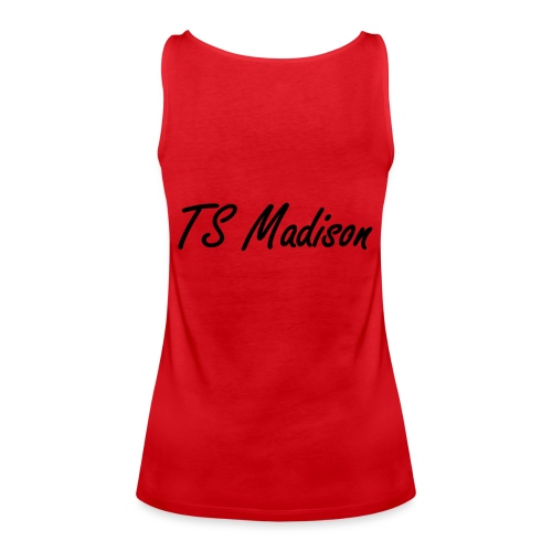 new Idea 12724836 - Women's Premium Tank Top