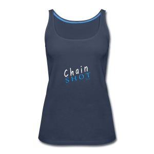 One shot - Women's Premium Tank Top