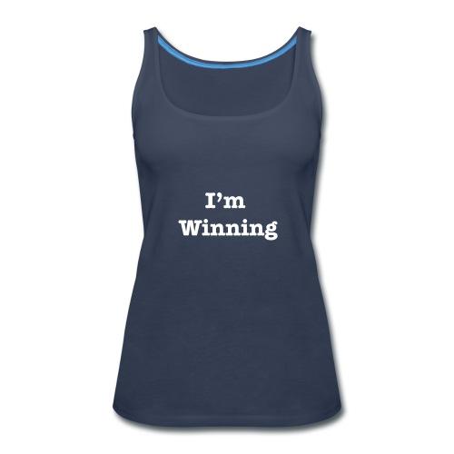 Winning Wear - Women's Premium Tank Top