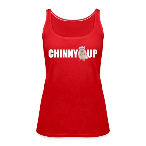 chinnyup - Women's Premium Tank Top