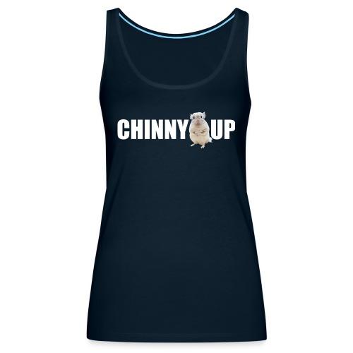 chinnyup - Women's Premium Tank Top