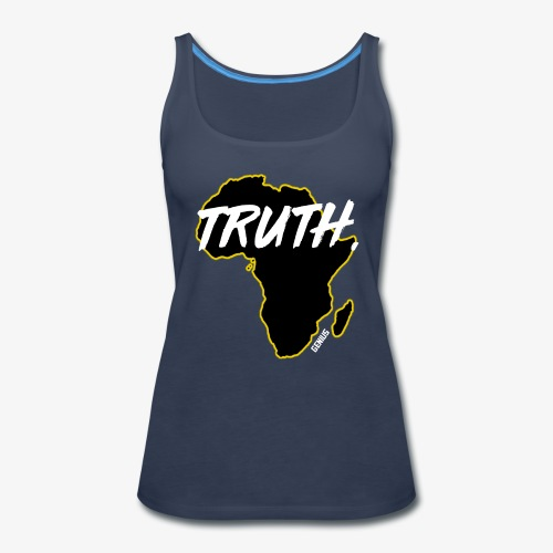 Truth - Women's Premium Tank Top