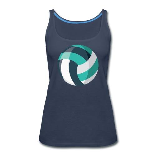 Volleyball - Women's Premium Tank Top