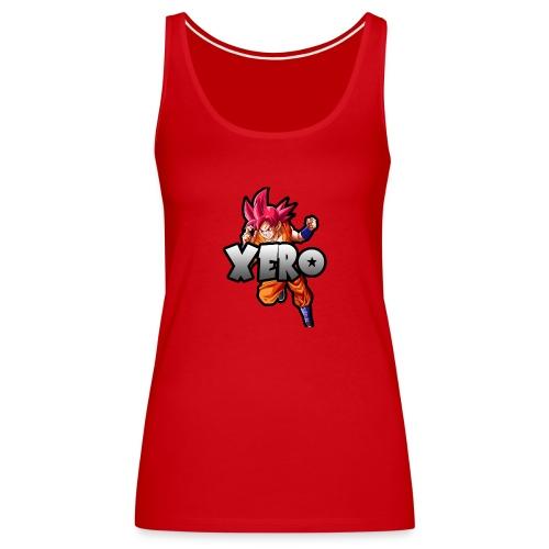 Xero - Women's Premium Tank Top