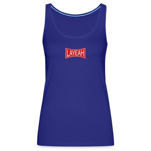 Standard Layeah Shirts - Women's Premium Tank Top