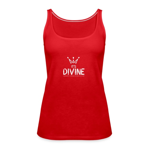 Royal-Tee - Women's Premium Tank Top