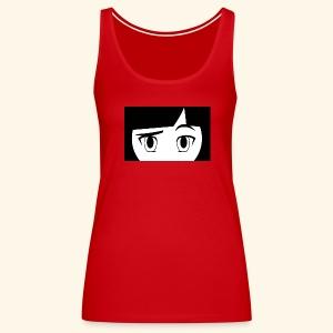 ma3k square DIJAN - Women's Premium Tank Top