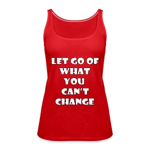 letgo - Women's Premium Tank Top