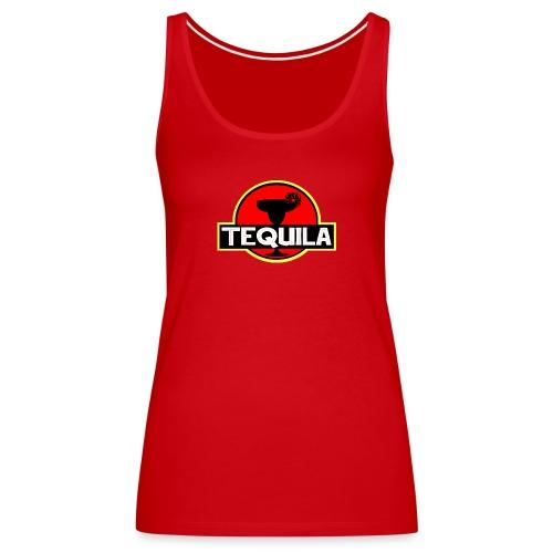 Tequila JP - Women's Premium Tank Top