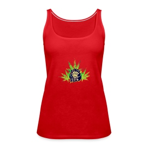 The Prowl - Women's Premium Tank Top