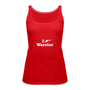 Fledge Fitness Sports gear - Women's Premium Tank Top