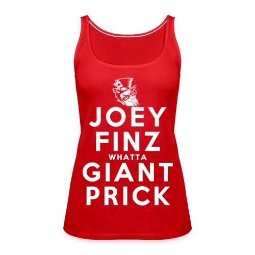 keepcalmprick - Women's Premium Tank Top