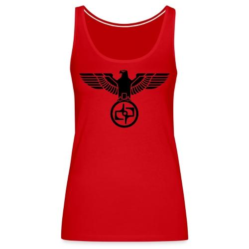 Legionnaire eagle - Women's Premium Tank Top