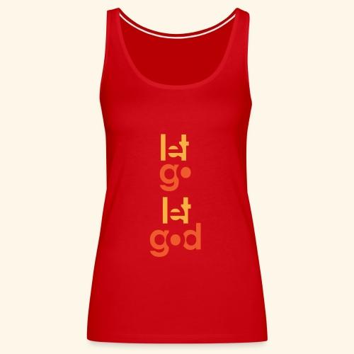 LGLG #11 - Women's Premium Tank Top