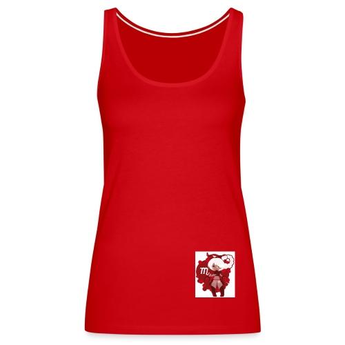 bf4140212e5eb4824d53ba5bf4faa6f3 - Women's Premium Tank Top