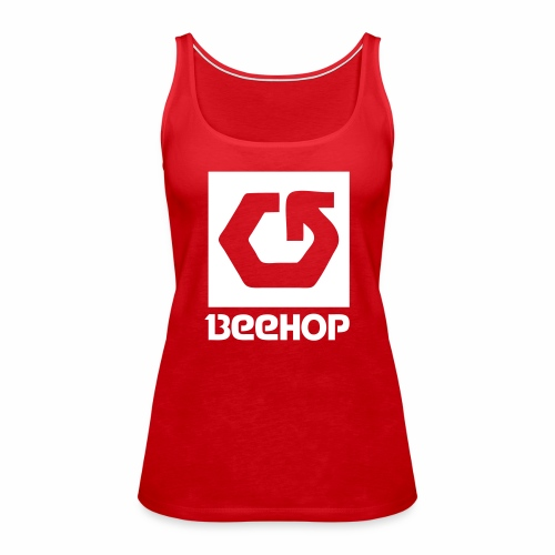 beehop2 - Women's Premium Tank Top