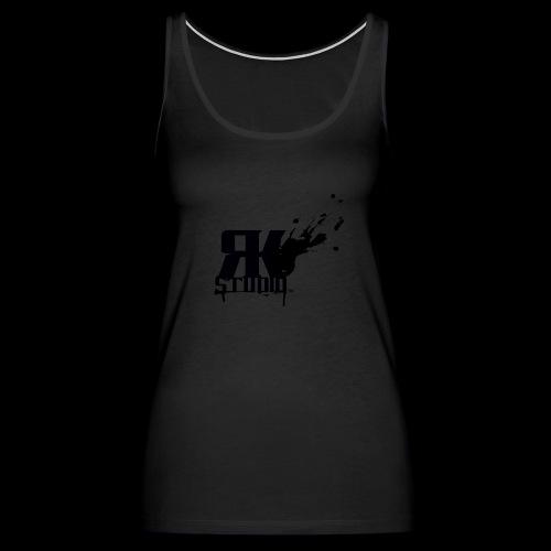 RKStudio Black Version - Women's Premium Tank Top