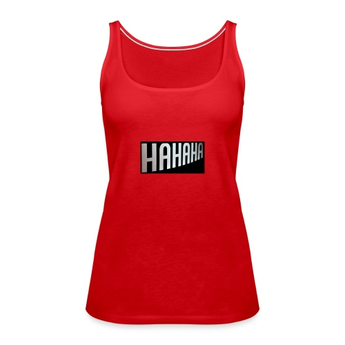 mecrh - Women's Premium Tank Top