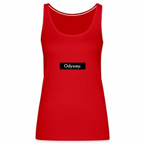 Odyssey life - Women's Premium Tank Top