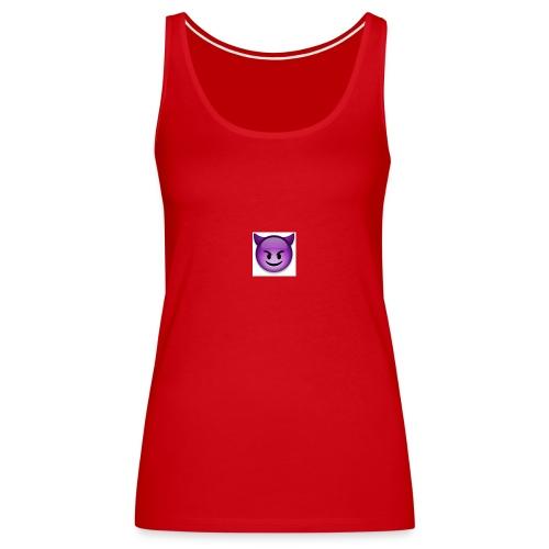 Logo - Women's Premium Tank Top