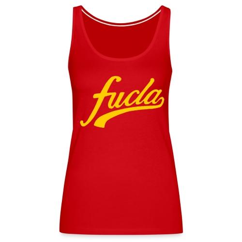 FUCLA Shirt - Women's Premium Tank Top