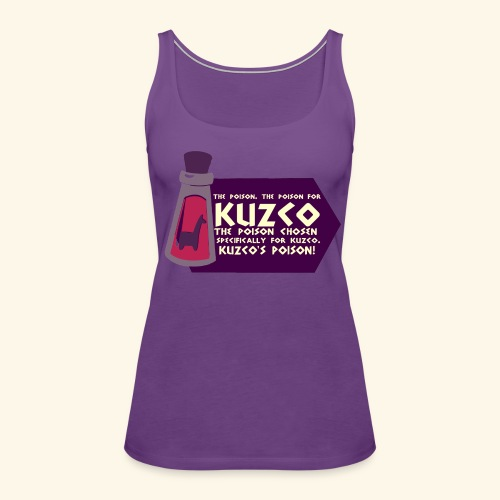 kuzco - Women's Premium Tank Top