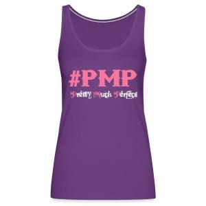 pmp - Women's Premium Tank Top