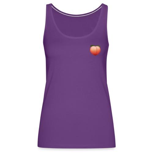 peach - Women's Premium Tank Top