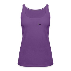 BPACK - Women's Premium Tank Top