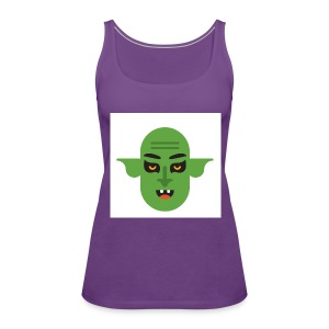 Ailen tank and others - Women's Premium Tank Top