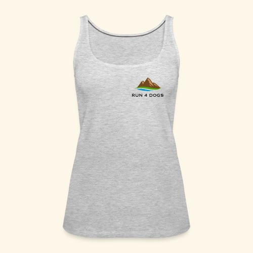 RFD 2018 - Women's Premium Tank Top