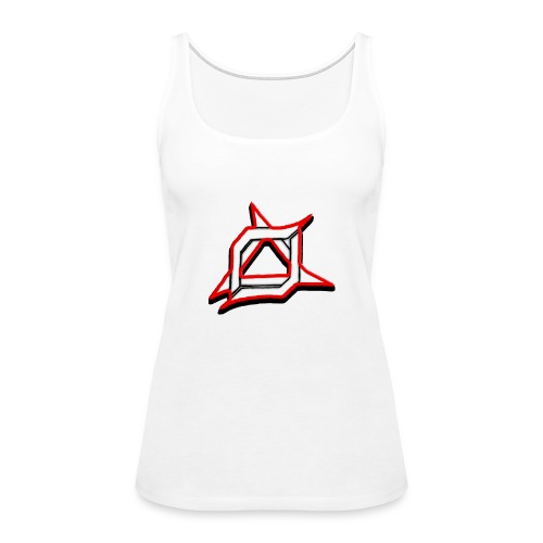Oma Alliance Red - Women's Premium Tank Top