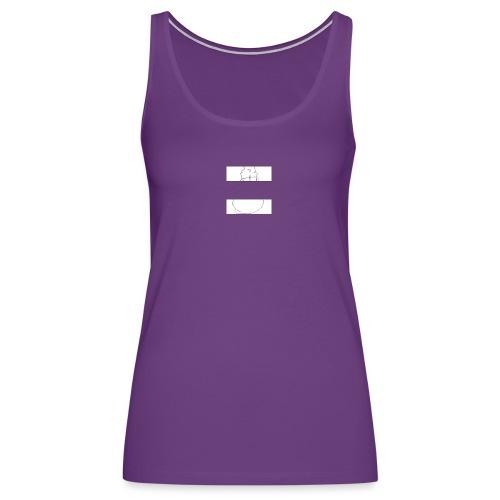Nimble - Women's Premium Tank Top