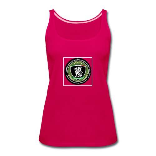 Its for a fundraiser - Women's Premium Tank Top