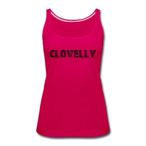 Clovelly - Women's Premium Tank Top