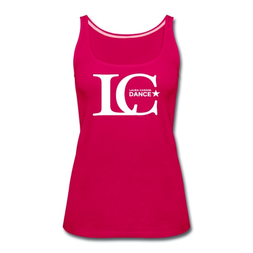 Laura Carson Dance Original - Women's Premium Tank Top
