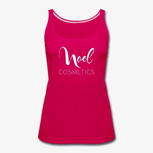 Noel Cosmetics™ Early Bird - Women's Premium Tank Top