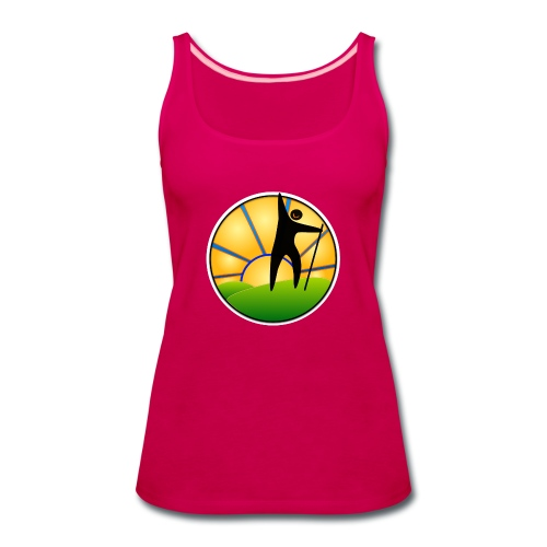 Success - Women's Premium Tank Top