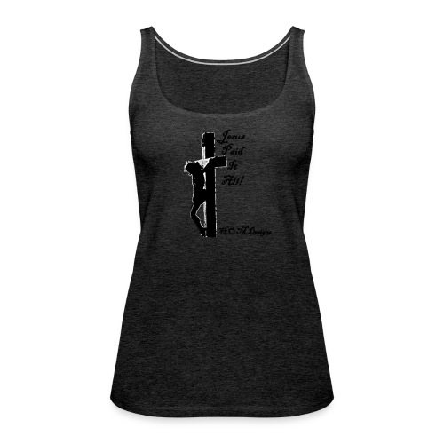 HOM Designs - Women's Premium Tank Top