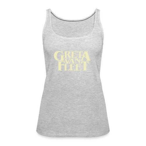 band tour - Women's Premium Tank Top