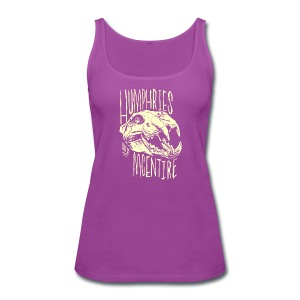 Humphries and McEntire Merchandise - Women's Premium Tank Top