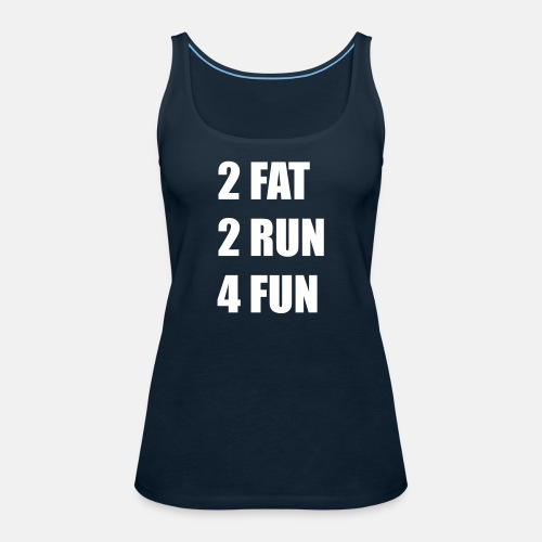 2 Fat 2 Run 4 Fun