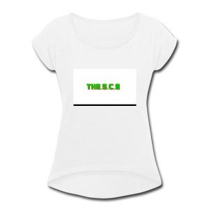 Screenshot 2018 03 09 21 37 53 - Women's Roll Cuff T-Shirt