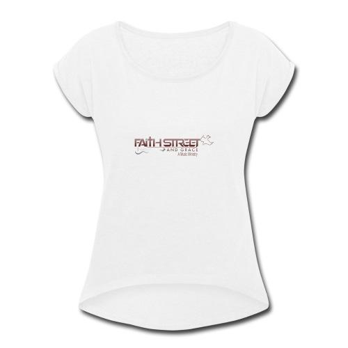 Original - Women's Roll Cuff T-Shirt