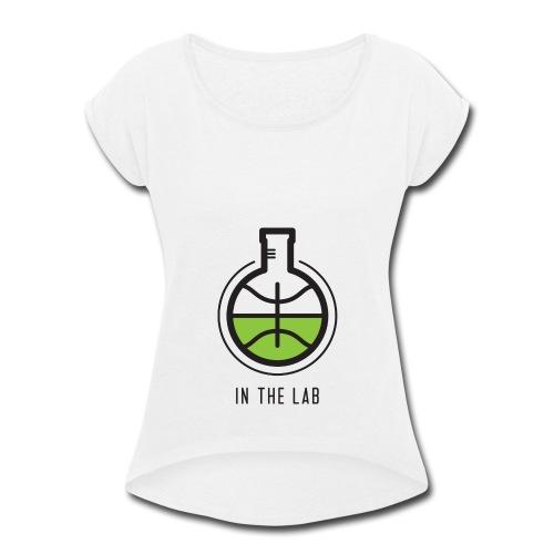 ITL-2 - Women's Roll Cuff T-Shirt